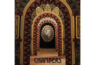 Chilly Gonzales - Chambers - (Vinyl)