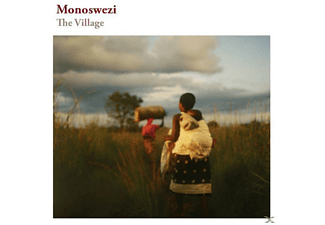 Monoswezi - The Village - (Vinyl)