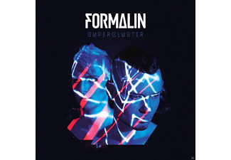Formalin - Supercluster [CD]