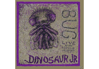 Dinosaur Jr. - Bug Live (Red Vinyl) - (Vinyl)