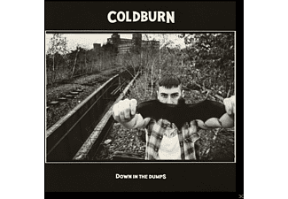 Coldburn - Down In The Dumps [CD]