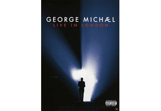 George Michael - Live In London - (DVD)