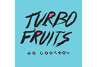 Turbo Fruits - No Control - (CD)