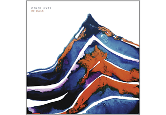 Other Lives - Rituals - (CD)