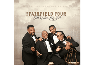 Fairfield Four - Still Rockin' My Soul - (CD)