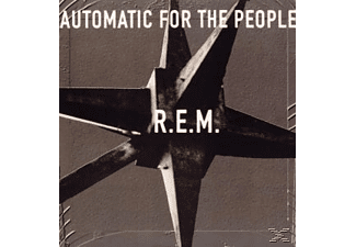 R.E.M. -  Automatic For The People [Βινύλιο]