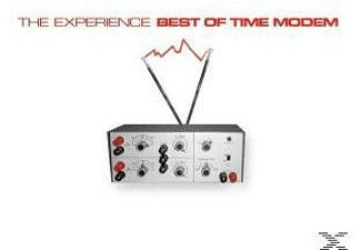 Time Modem - The Experience (Best Of Time Modem) - (CD)