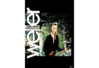 Paul Weller - Just A Dream-22 Dreams Live - (DVD + CD)