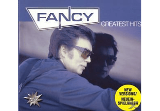 Fancy - Greatest Hits - (CD)