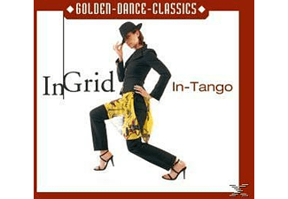In-Grid - In-Tango - (Maxi Single CD)