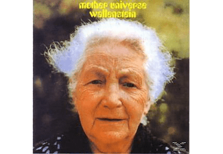 Wallenstein - MOTHER UNIVERSE - (CD)