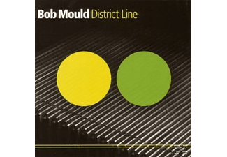 Bob Mould - District Line - (CD)