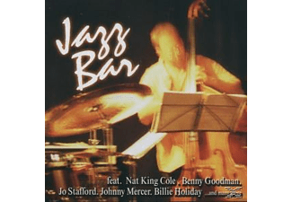 VARIOUS - Jazz Bar - (CD)