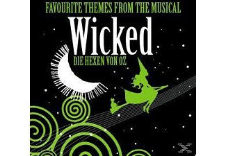 VARIOUS - Favorites From The Broadway Musical Wicked - (CD)