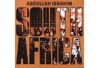 Abdullah Ibrahim - South Africa [CD]