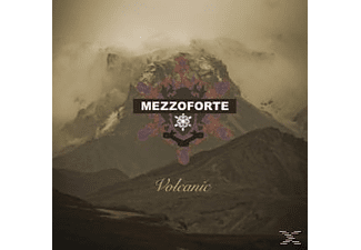 Mezzoforte - Volcanic - (CD)
