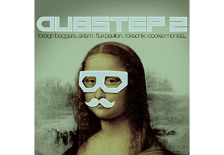 VARIOUS - Dubstep 2 - (CD)