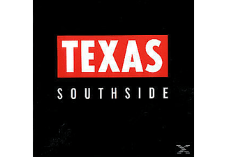 Texas - Southside [CD]
