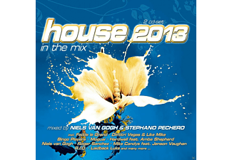 VARIOUS - House 2013 In The Mix (2 Cd Box) - (CD)