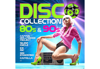 VARIOUS - Zyx Disco Collection Vol.2 - (CD)