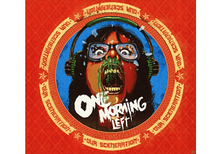 One Morning Left - Our Sceneration [CD]