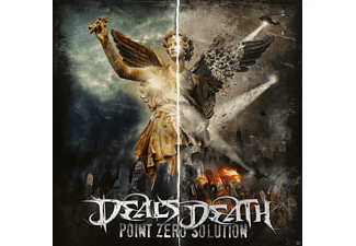 Dealsdeath - Point Zero Solution [CD]
