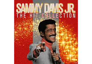 Sammy Davis Jr. - The Hit Collection - (CD)