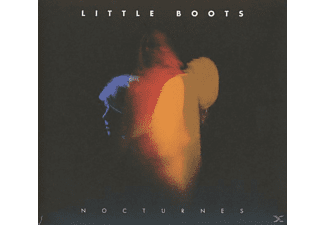 Little Boots - Nocturnes - (CD)