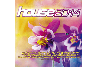 VARIOUS - House 2014 - (CD)