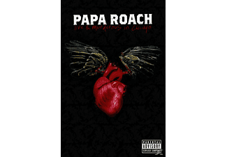 Papa Roach - Live & Murderous In Chicago - (DVD)