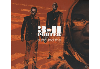 3-11 Porter - Surround Me - (CD)