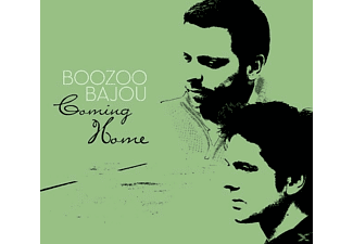 Various/Boozoo Bajou (Compiled By) - Coming Home - (CD)
