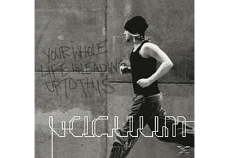 Vacuum - Your Whole Life Is Leading Up To This [CD]