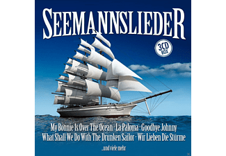 VARIOUS - Seemannslieder [CD]