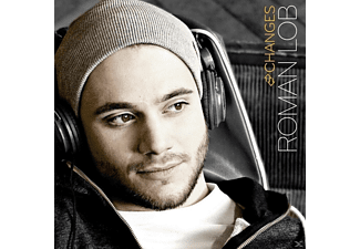 Roman Lob - Changes - (CD)