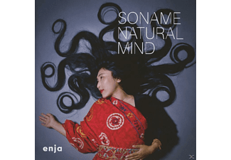 Soname - Natural Mind - (CD)