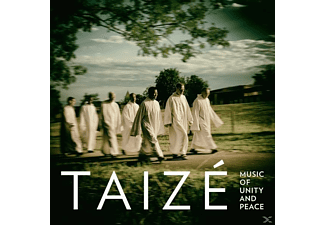 Taize - Taize-Music Of Unity And Peace [CD]