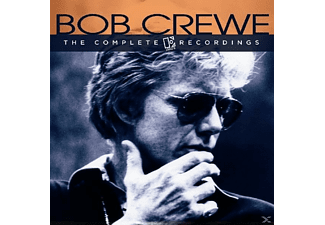 Bob Crewe - Complete Elektra Recordings - (CD)
