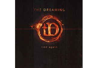 The Dreaming - Rise Again [CD]
