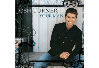 Josh Turner - Your Man [CD]