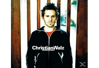 Christian Walz - Wonderchild - (5 Zoll Single CD (2-Track))