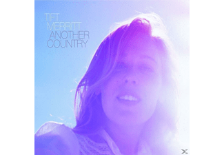 Tift Merritt - Another Country [CD]