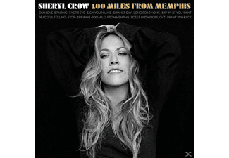 Sheryl Crow - 100 Miles From Memphis - (CD)