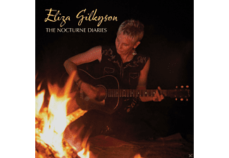 Eliza Gilkyson - The Nocturne Diaries - (CD)