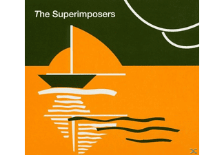 Superimposers - Superimposers [CD]
