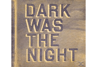 VARIOUS - Dark Was The Night (Red Hot Compilation) - (CD)
