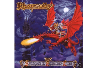 Rhapsody - Symphony Of Enchanted Lands [CD]