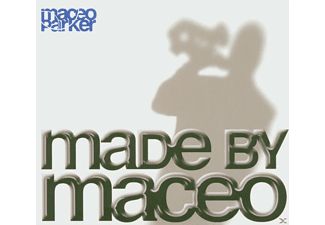 Maceo Parker - Made By Maceo - (CD)