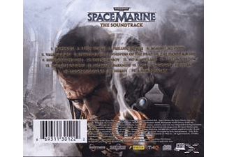 Various - Warhammer 40000: Space Marine - The Soundtrack [CD]