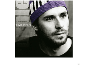 David Helbock - Purple [CD]